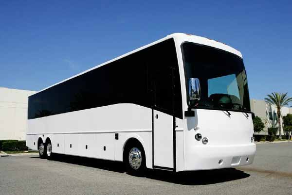 40 Passenger  party bus jacksonville