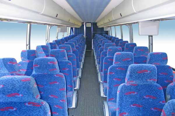 50 passenger Party bus jacksonville