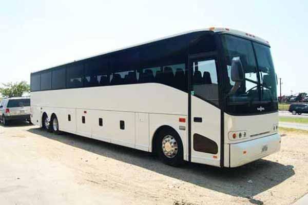 50 passenger charter bus jacksonville