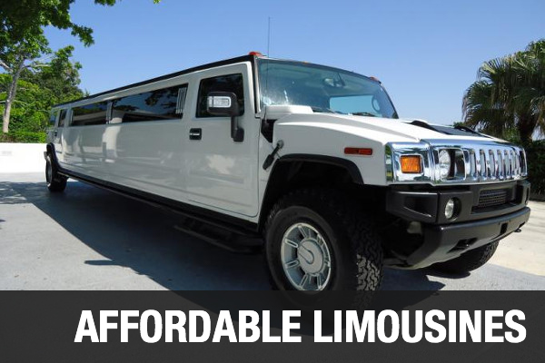 affordable limo service Tampa