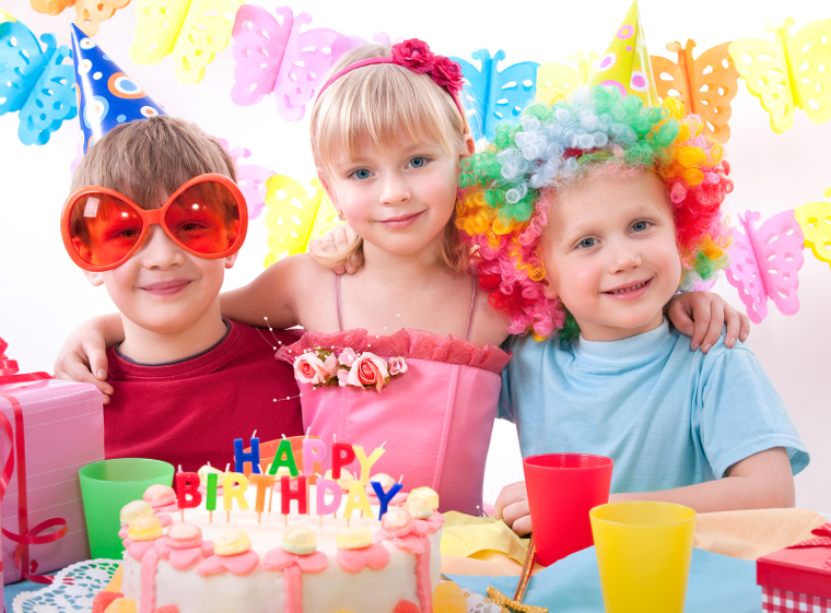 Kids Party Bus Rental Jacksonville