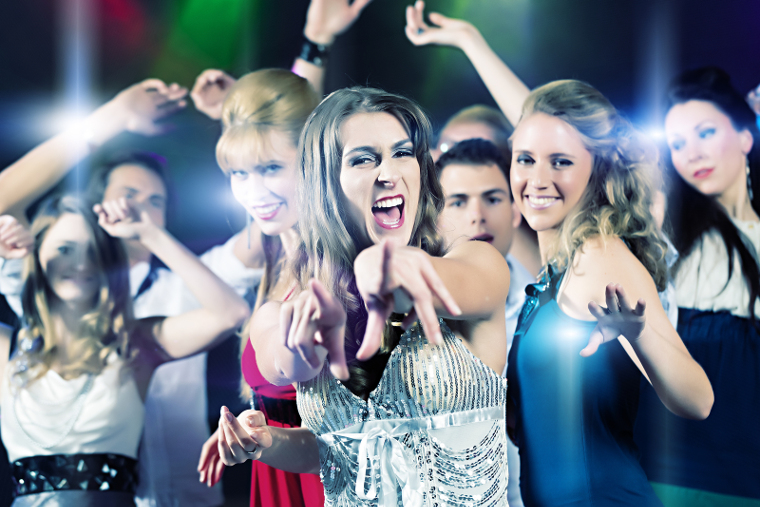Prom Limo Service Party Bus Jacksonville